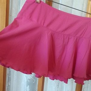 Lilly bathing suit skirt